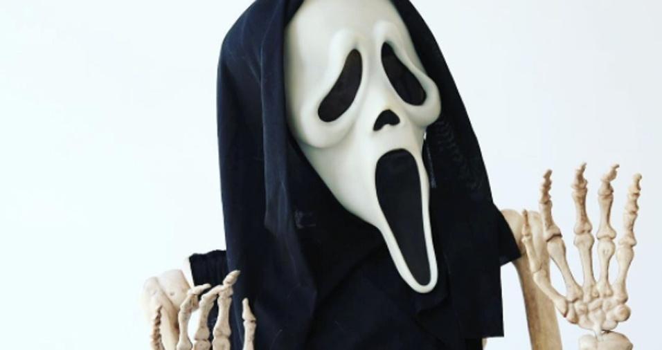 """37. """"O quê? Deixei vocês mortos de medo? Eu AMO Halloween!"""""""