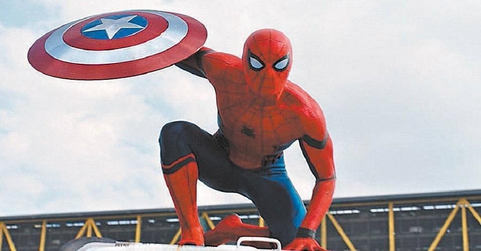 Conheça 20 versões divertidas e bizarras do Homem-Aranha