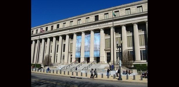 Reprodução/Living in Washington DC