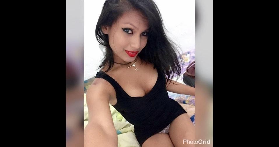 Layana Lemos, 22 anos, de Manaus (AM)