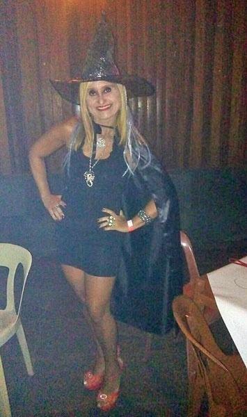 Helena Silva, Rio de Janeiro (RJ)