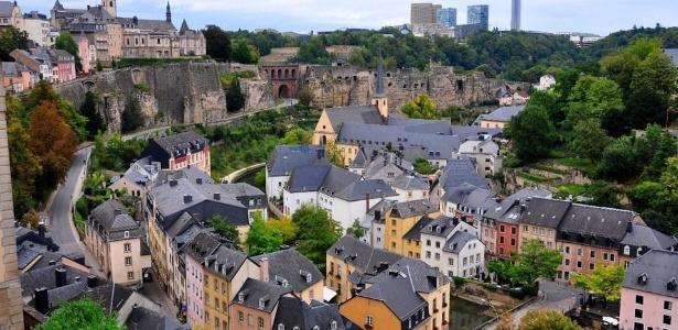 O novo governo de Luxemburgo quer priorizar o meio ambiente