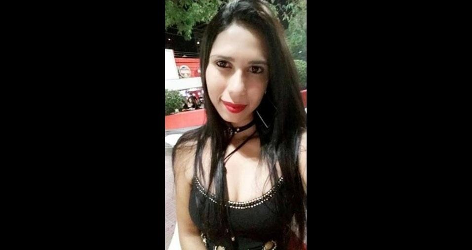 Josiele Oliveira, 26 anos, de Manaus (AM)
