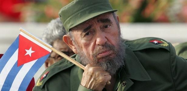 Aos 89 anos, após ter deixado o poder, Fidel fez poucas aparições em público e, de vez em quando, escreve alguma ''reflexão'' na imprensa oficia