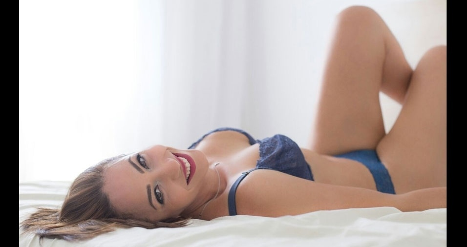 Patrícia Castilhos, 33 anos, de São Paulo (SP)