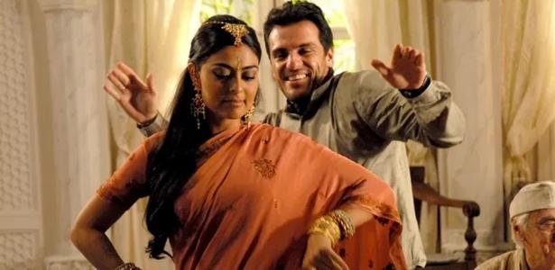 Reprodução/India a love story