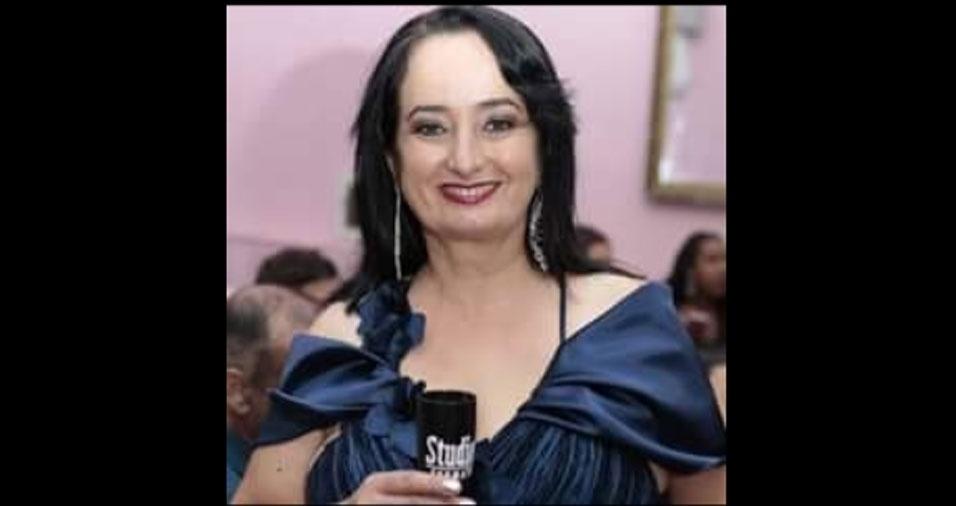 Vânia Mara Saldivia, 49 anos, de Santa Vitória do Palmar (RS)