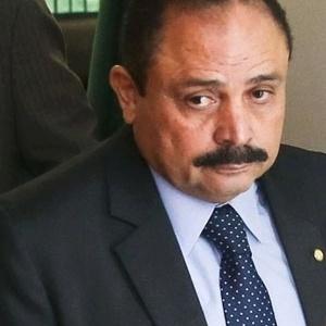 Waldir Maranhão (PP), vice-presidente da Câmara em exercício da Presidência - Reprodução/UOL