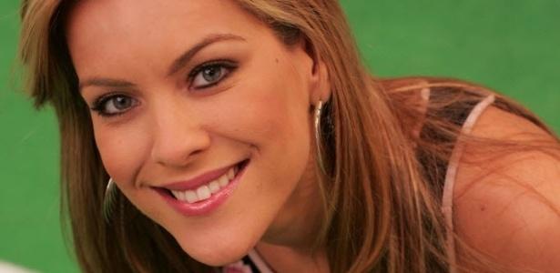 A linda e talentosa Renata Fan é uma das campeãs de merchandising na TV brasileira - André Porto/Folhapress