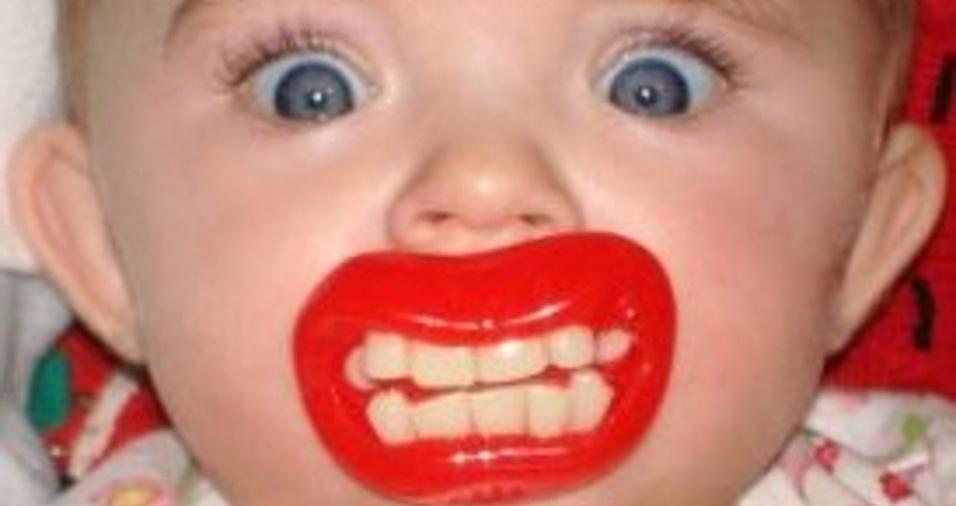 13. Quantos dentes!