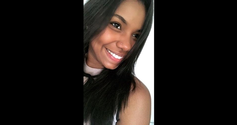 Laís Eugênia Vieira, 23 anos, de Maceió (AL)