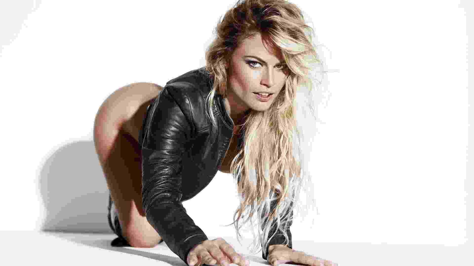 Natalia Casassola Nude Photos 50