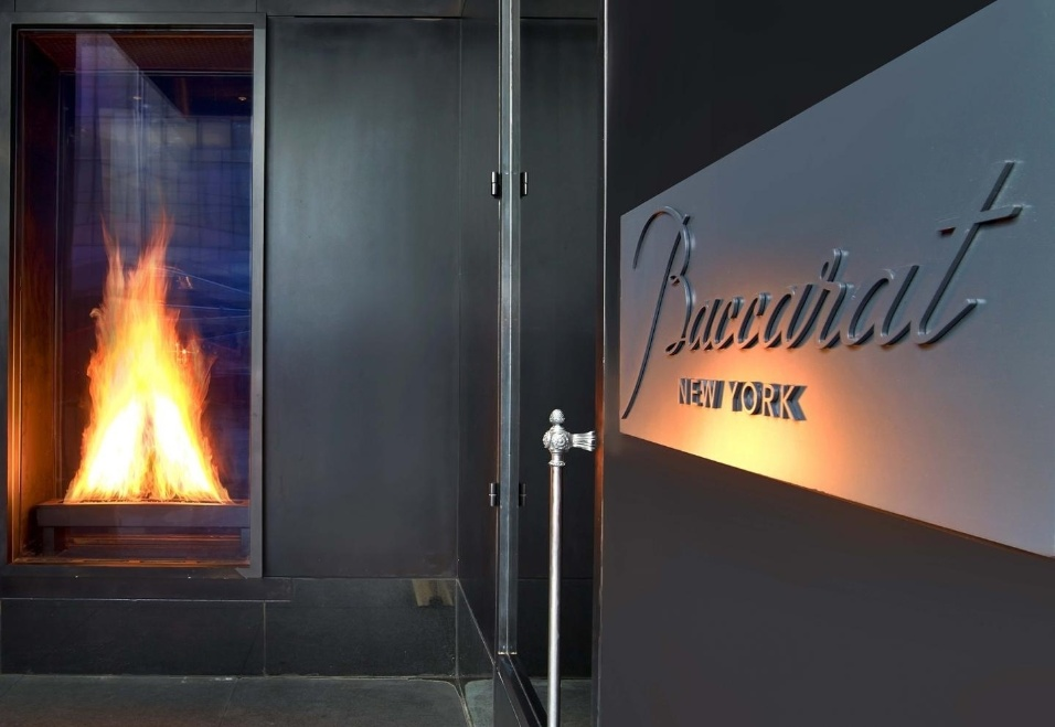 19.mai.2017 - A entrada do edifício Baccarat Residencese, onde o empresário Joesley Batista tem um apartamento de luxo