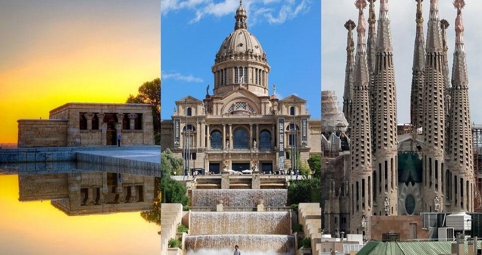 A Espanha é um país musical e gastronômico, onde os sabores e aromas dos temperos mediterrâneos se fundem com o flamenco, com as rumbas ciganas e com os artistas de rua. A arquitetura bem conservada desde o início do século 11 dão todo um charme especial à viagem, com construções romanas, góticas e árabes, sendo boa parte delas consideradas um patrimônio mundial pela UNESCO.
