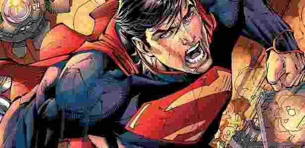 Reprodução/DC Comics