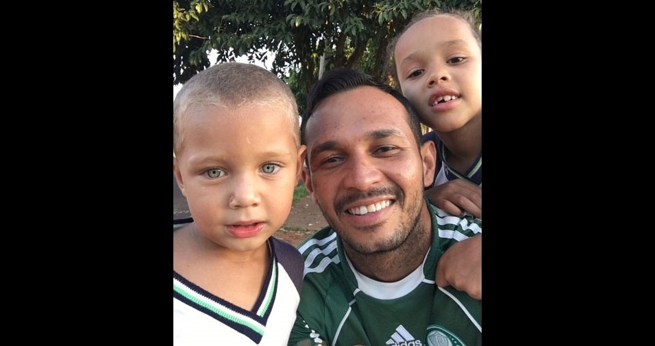 Miguel Francisco é filho do Carlos César e Sofia Emanuelly, de Uberaba (MG)
