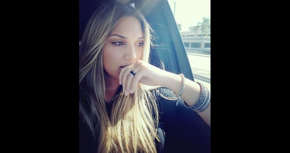 Marcella Bueno, 28 anos, de Miami (Flórida, EUA)