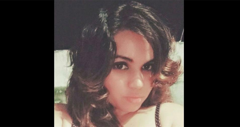 Amanda Thaís Fernandes, 30 anos, de Mossoró (RN)