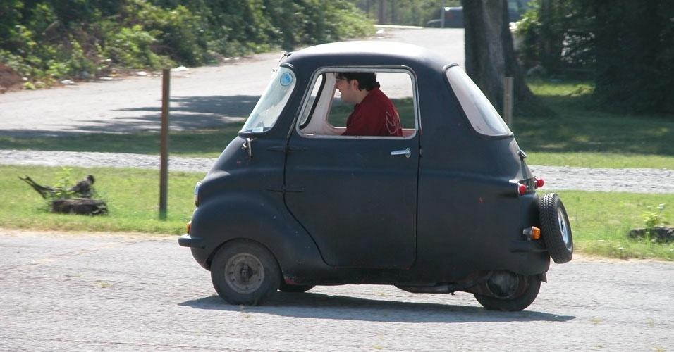 16. Scootacar Mk II, 1959