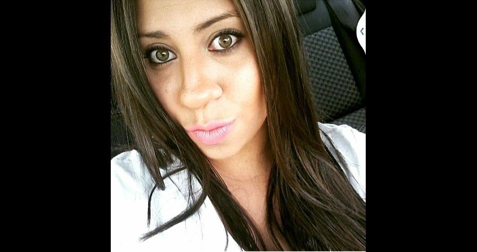 Lorena Tenório, 25 anos, de Palmeira dos Índios (AL)