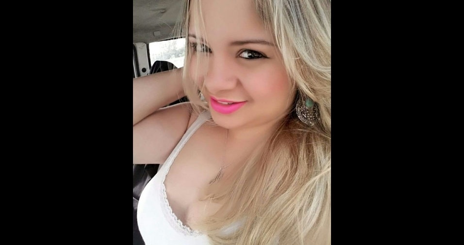 Meg Daiane, 27 anos, de Guarulhos (SP)