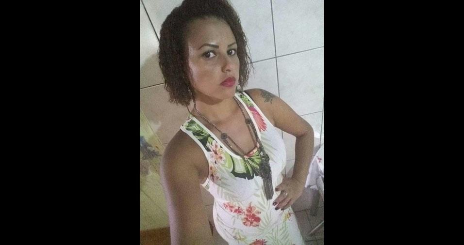 Vanessa Bretas, 34 anos, de São Paulo (SP)