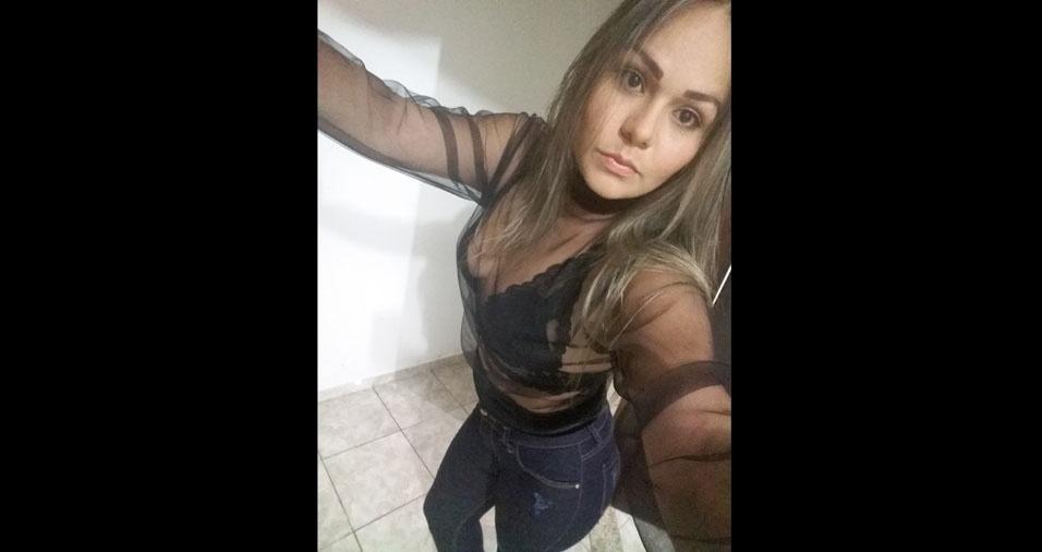 Tatiane Cardozo, 33 anos, Cruzeiro (SP)