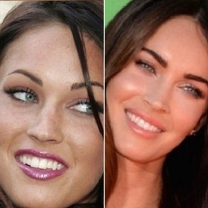 Getty Images / Instagram @meganfox