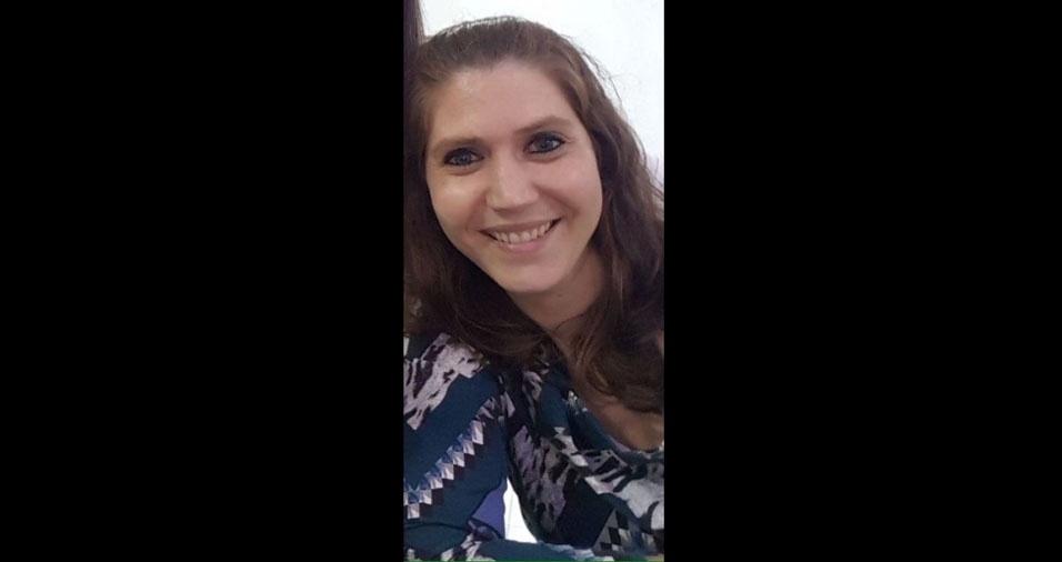 Marylia Denardi, 32 anos, de Piracicaba (SP)