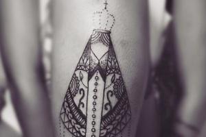 Fé E Proteção 30 Tatuagens Religiosas Para Você Se Inspirar