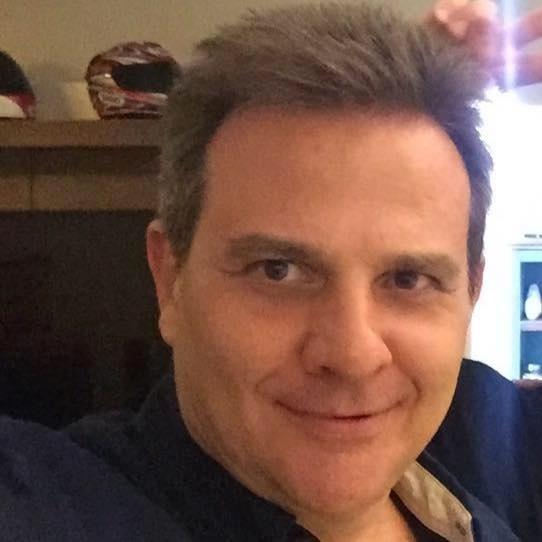Ricardo Philippi Porto, advogado e membro da diretoria da Chapecoense
