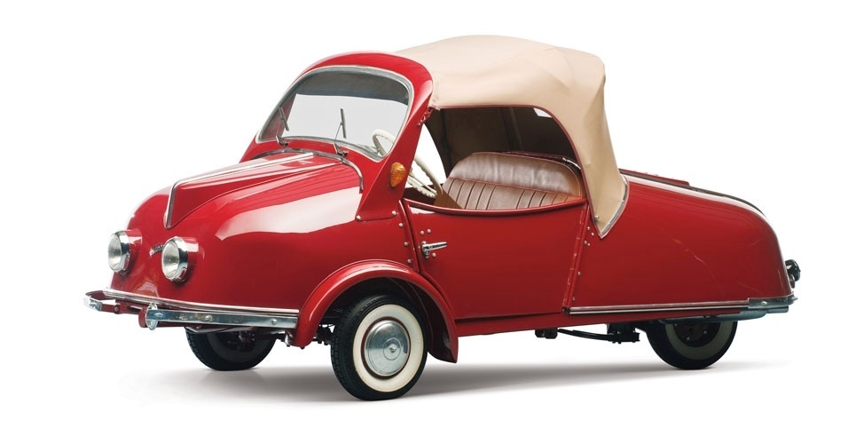 19. Kroboth-Allwetterroller, 1951