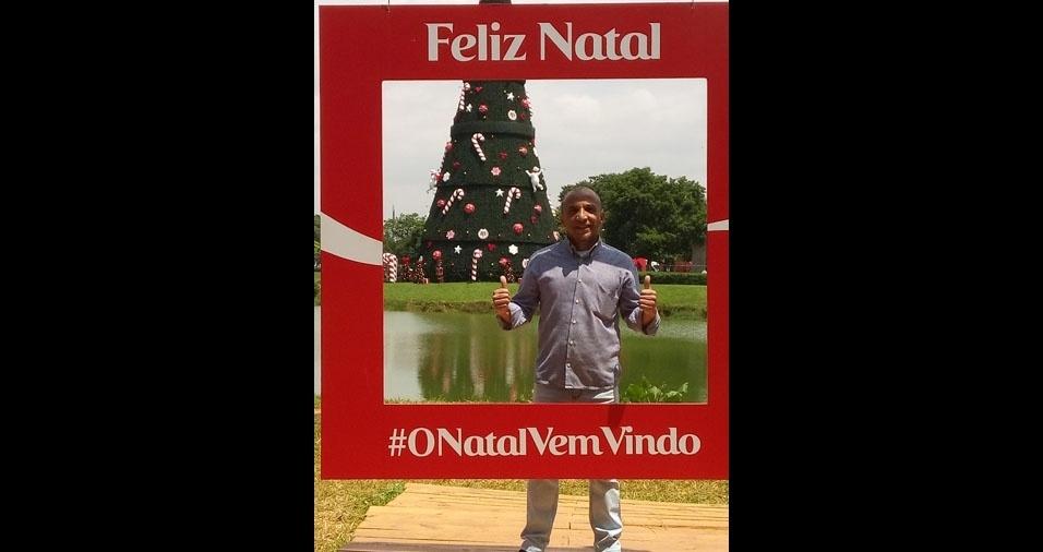 Osvaldo, de São Paulo (SP)