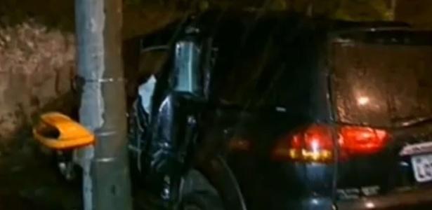O empresário foi acusado de dirigir embrigado e matar um operário que trabalhava na construção da Linha 4 de metrô