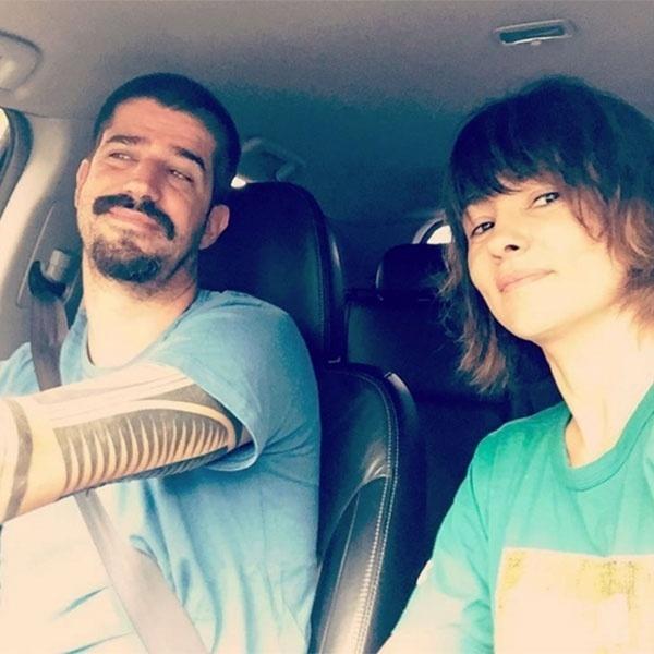 16.fev.2016 - Suzana Alves, a eterna Tiazinha, revelou em seu Instagram que está grávida de um menino, que irá se chamar Benjamin. Esse é o primeiro filho da morena, que é casada com o ex-tenista Flávio Saretta.