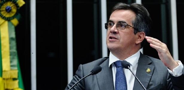 Candidato à reeleição, senador Ciro Nogueira é alvo de nova operação da PF