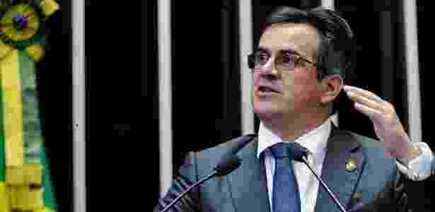 Ciro Nogueira (PP-PI) - Moreira Mariz/Agência Senado