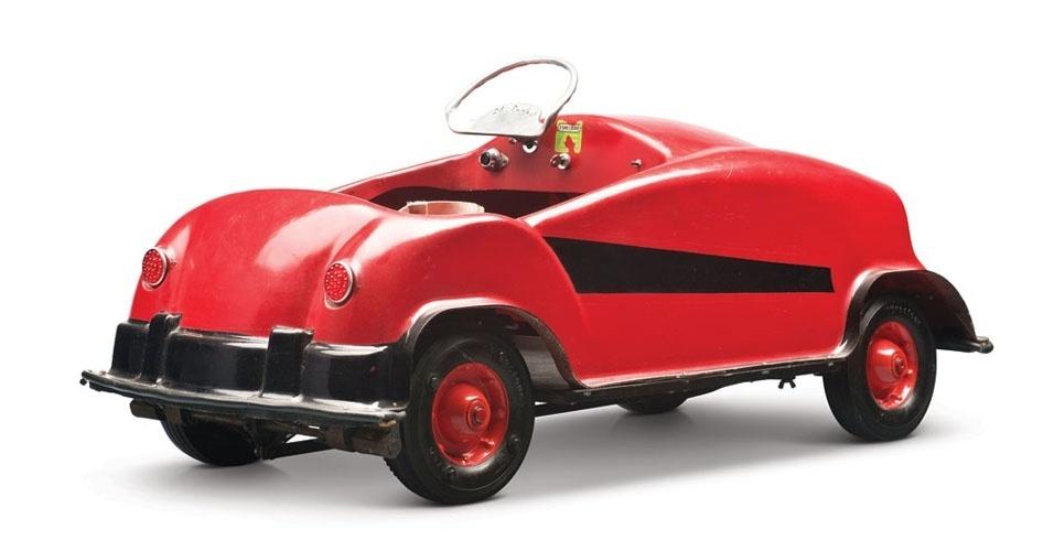 7. Eshelman 200, 1956
