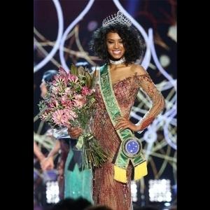 3168f171c Relembre as últimas 20 vencedoras do concurso Miss Brasil - Notícias ...