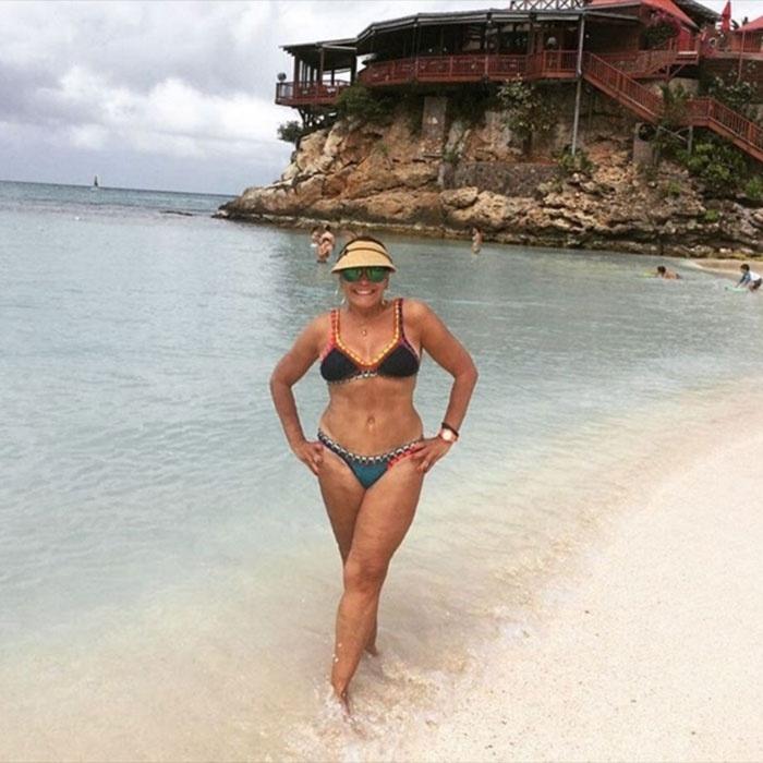 Elizebeth banks naked fakes