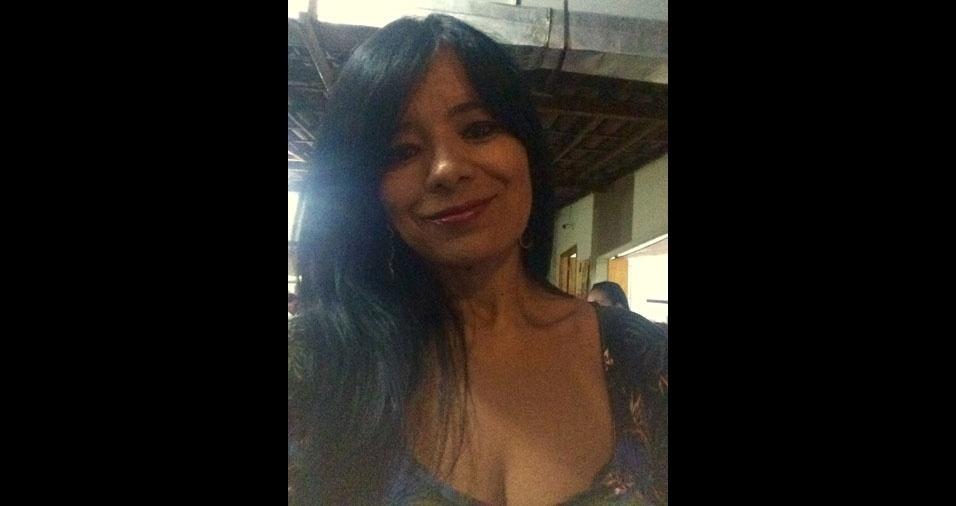 Jozeilda Gomes Correia, 50 anos, de Recife (PE)