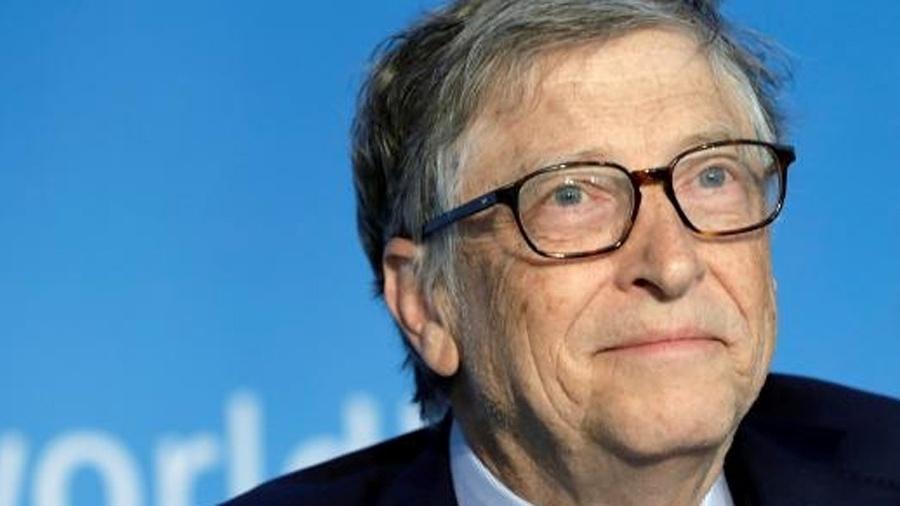"""Bill Gates: """"Espaço? Temos muito o que fazer aqui na Terra"""" - Reuters"""