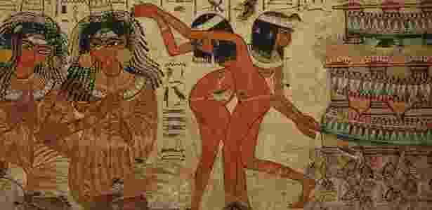 Reprodução/ancient