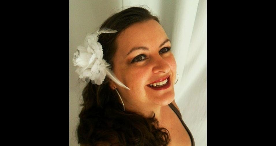 Rosana Ouriques, 45 anos, de Itapema (SC)