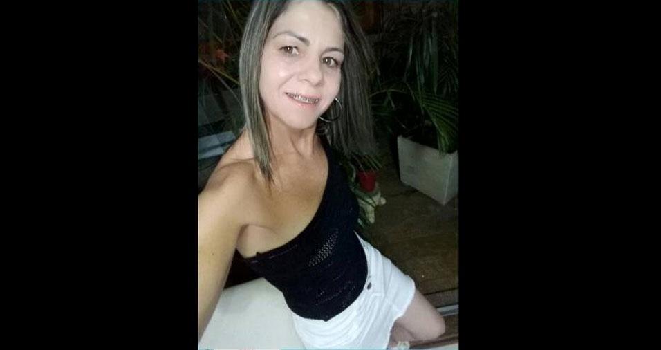 Andreia Pratavieira, 41 anos, de São Carlos (SP)