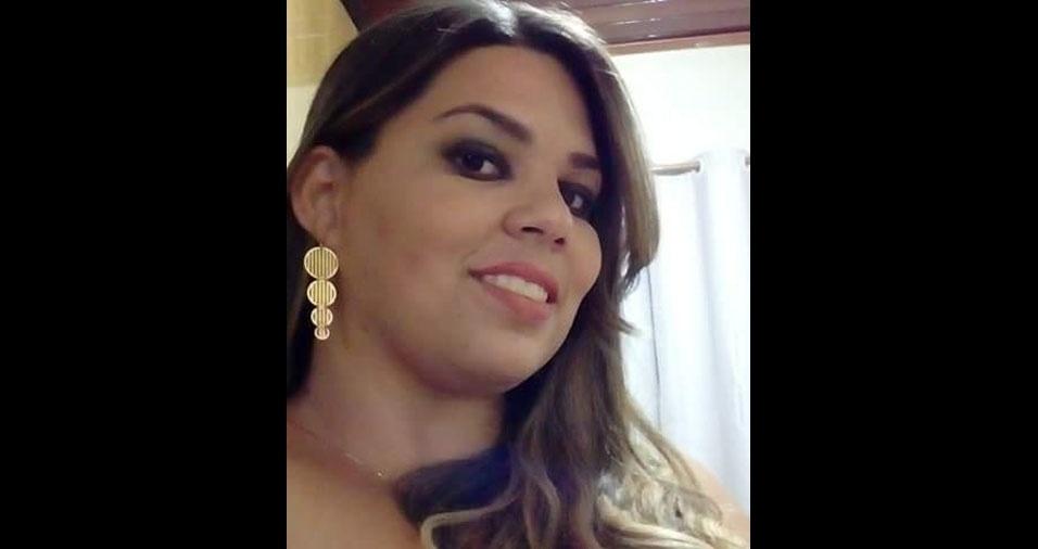 Tatiana Soares dos Santos Almeida, 33 anos, de Queimados (RJ)