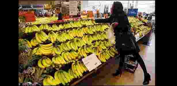 A fruta mais popular do mundo corre riscos - Reprodução/thelinkcolletive