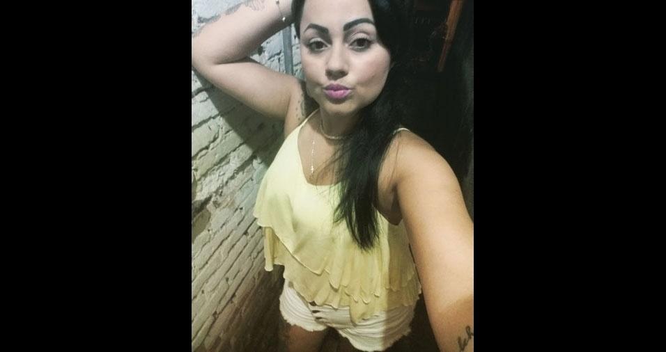 Fabiana Andrade, 31 anos, de São Paulo (SP)