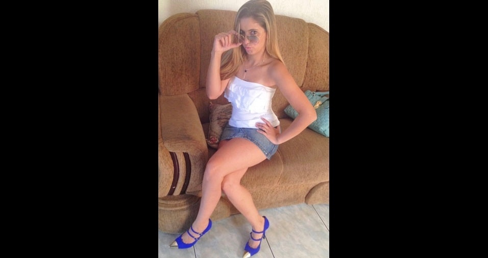 Thayna Moreira, 31 anos, de São Paulo (SP)