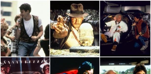 Os 130 filmes que marcaram suas tardes de folga nos anos 70, 80 ...